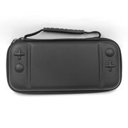 Generic Hard Case For Nintend Switch Lite Mini Carrying Storage Bag Nitend Black