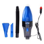 Generic 60W 12V LED Light Car Vacuum Cleaner Wet And Dry Dual Use Portable Handheld Vacuum Cleaner New Mini Vacuum Aspirateur Voiture