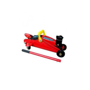 Generic Car Lifting Tool - 2 Ton - Red