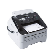Brother FAX-2840 Compact Laser Fax Machine with Print and Copy Capabilities