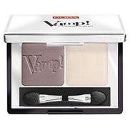 Pupa Vamp Eye Shadow Duo - No.6 Brown Vanilla