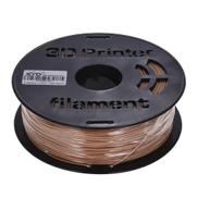 Generic 1KG Spool 3D Printer Bamboo Filament 1.75mm Printing