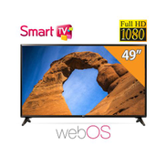 LG 49LK5730PVC - 49-inch Full HD Smart TV