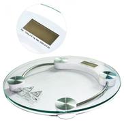 One Plus One Glass Digital Scale - 180 Kg