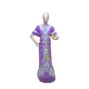 Generic Viscose Indonisi Orgenal Plus Size Abaya