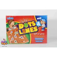 Generic Dots & Lines