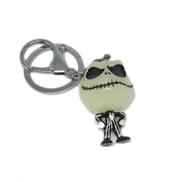 Generic Keychain The Nightmare Jack Skellington - 3D