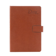 25K Self-Filling Plan Daily Planer Business Office Notebook