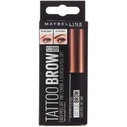 Maybelline New York Tattoo Brow Easy Peel Off Tint - Medium Brown