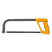 INGCO Hand Hacksaw Steel Blades Multicolor 200centigram HHF3038
