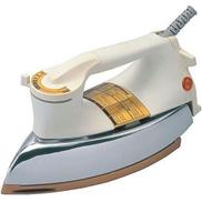 Generic Dry Iron - 1000 W - White