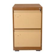 Master Metal Cabinet 2 Drawers