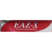 EAZ-X Personal Lubricant Moisturizing - 50 ML