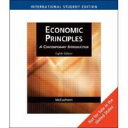 Generic Economic Principles : A Contemporary Introduction