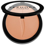 Sephora Blusher Long Lasting Cant Stop Smiling - Salmon Pink