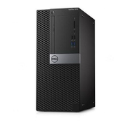 Dell OptiPlex 5050 MT (i5 4gb 500gb Ubuntu)