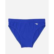 Diadora Solid Swim Briefs - Blue