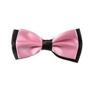 Fashion 1PC Mens BowTie Wedding Diamond Necktie