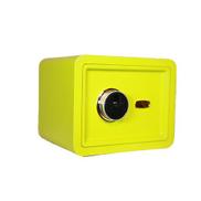 Finger-30 Home & Hotel Safe Light Green