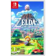 The Legend of Zelda: Link's Awakening Key Nintendo Switch EUROPE