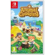 Animal Crossing: New Horizons Nintendo Switch - Key EUROPE