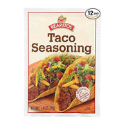 King M Taco Shells - 12 Pieces