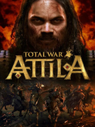 Total War Attila for Mac