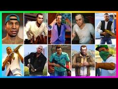 جراند Theft Auto 5 فور اكسبوكس وان