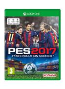 Konami PES 2017 Intl Version - Sports - Xbox One