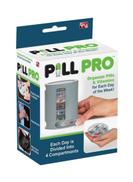 PILL PRO Pill Organizer