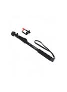 Yungteng Yunteng YT-1288 - Extendable Selfie Stick Monopod with Shutter Remote Control Black