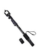 Yungteng Yunteng YT-1288 Selfie Stick for Mobile Phones - Black