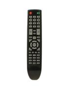 Remote Control A20017 For Nokia Screens, Black