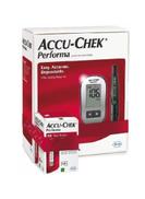 Accu-Chek Performs Blood Glucose Monitor-50 Stripes