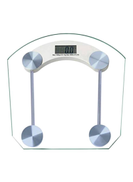 oem Personal Digital Glass Scale 180kg Clear
