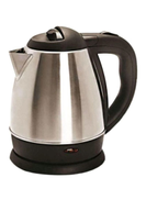 HOHO Stainless Steel Electric Kettle 1.5L HKE1.5 Black Silver