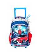 Generic Mustang Trolley Bag Multicolour