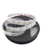 Generic Double LED Strip Light Green 46meter