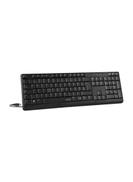 SPEEDLINK SL-640001-BK Niala Usb مريح كامل الحجم - أسود