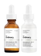 The Ordinary 2-Piece Caffeine Solution Plus EGCG And Niacinamide Eye Serum Set 2x30ml