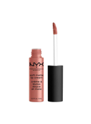 NYX Soft Matte Lipstick 62 Cabo
