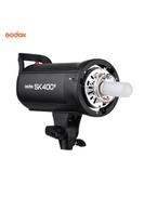 Godox SK400II Single Head Studio Flash SK4002