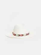LC WAIKIKI Hat 9S3351Z8-FFB-OPTICAL WHITE
