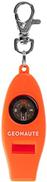 compass multifunction whistle 50 orange