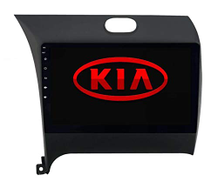 FLYDYT 9 Inch DVD and ANDROID System for KIA CERATO-13 F TOUCH