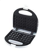 DSP KC1058 Waffle Maker, 750 watt
