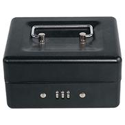 Pregex Cash Box dcb-001, Black
