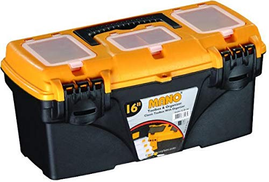 Generic Mano Tool Box With Organizer 16 Inch 41cm , 2724271196290