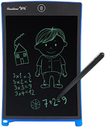 8.5inch LCD Digital Writing Drawing Tablet Portable Electronic Graphic Board-Green