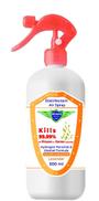 Disinfectant Air Spray